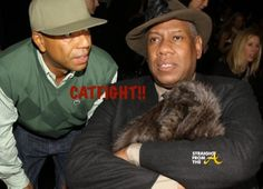CatFight!! Russel Simmons And Andre Leon Tally Go 'Head to Head' Over Harriet Tubman… - http://celeboftea.com/catfight-russel-simmons-and-andre-leon-tally-go-head-to-head-over-harriet-tubman/