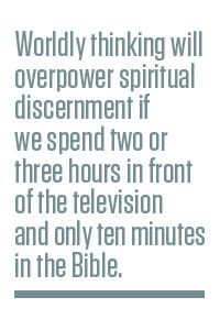 Discernment Matters by Dr. Very convicting. Spiritual Discernment, Spiritual Prayers, Encouragement Quotes, Faith Quotes, Me Quotes, Charles Stanley Quotes, Christian Apologetics, Word Of God, Christian Quotes