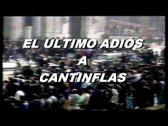 CANTINFLAS - El Último Adiós ( 20 de abril de 1993 )