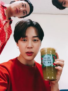 with jimin.