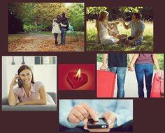 Alimentando la llama del amor