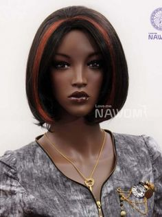 african wigs black women wigs hair halloween wigs short black wigs synthtic high quality wigs