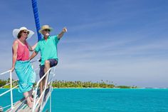 Unexpected Travel Destinations for Baby Boomers - Wall Street Journal - WSJ.com