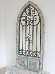 Florence Door Mirror ,  - Olive and Sage, Olive and Sage  - 1