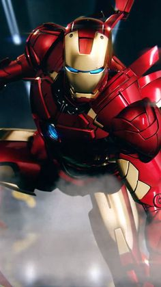 Hey Iron Man fans, and Hot Toys fans, and fans of high end collectibles - Check . - Hey Iron Man fans, and Hot Toys fans, and fans of high end collectibles – Check out our video sho - Iron Man Avengers, Iron Man Marvel, Marvel Avengers, Marvel Fanart, Marvel Comics, Marvel Heroes, Iron Man Kunst, Iron Man Art, Iron Man Wallpaper
