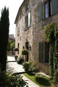 Maison d'hôtes Uzes France