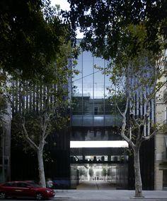 Gallery of Sant Antoni - Joan Oliver Library / RCR Arquitectes - 6