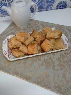 Gluten Free Cake || Carrot, pineapple, walnut