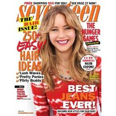 Seventeen (1-year auto-renewal)  4.0 out of 5 stars  See all reviews (183 customer reviews) | Like (24)  Cover Price: $35.88  Price: $5.00 ($0.50/issue) & shipping is always free. Details  You Save: $30.88 (86%)  Issues: 10 issues / 12 months