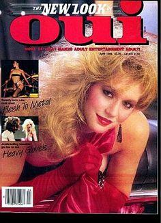 Oui April 1986