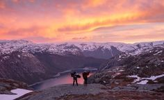 Trolltunga Active Sunset-Sunrise, hike to Trolltunga with sleepover in an Artic Dome tent, Norway Dome Tent, Weather Forecast, Medical Conditions, Bergen, Public Transport, Sleepover, Hotel Offers, Norway, Mount Everest