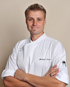 Beverly Wilshire, A Four Seasons Hotel Welcomes Restaurant Chef at The Blvd Michael Cantin -- Michael Cantin