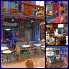 Deep Blue Bar, #Fethiye, Turkey