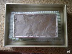 Perfect Latin Flan - BusyOven.com Cuban Flan Recipe, Raspberry Lemon Cakes, Bake My Cake, Custard Desserts, Custard Pies, Americas Test Kitchen, Dessert Recipes, Cooking Recipes, Baking
