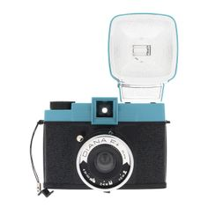Appareil photo Lomography Diana F+ - Fab (72€)