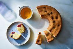 Roman Breakfast Cake [in my Google Drive]