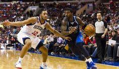Philadelphia 76ers vs Dallas Mavericks: Preview