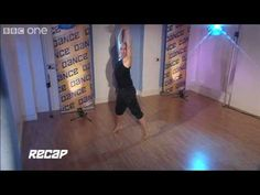 Learn to Dance: Contemporary - So You Think You Can Dance - BBC One - YouTube