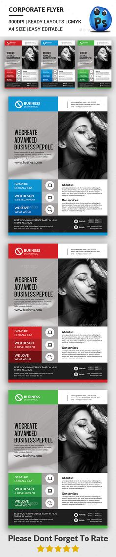 Rent a Car Flyer Template Flyer template and Business flyers - car flyer template