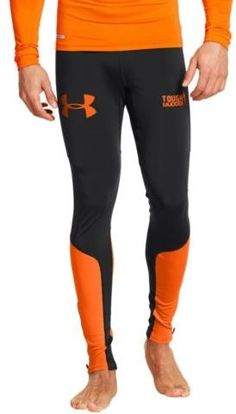 Under Armour Men's Tough Mudder Obstacle Compression Leggings on shopstyle.com