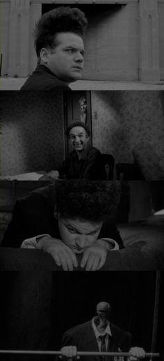 Eraserhead, 1977 (dir. David Lynch)