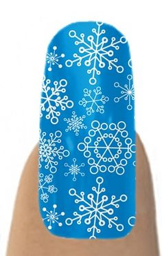 snowflake on ocean blue jamberry - Google Search