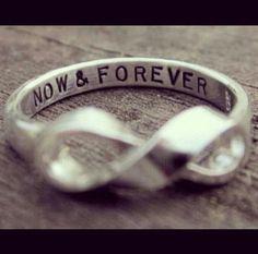 forever....