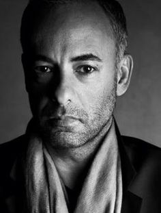 Interview Magazine with @Calvin Klein's Francisco Costa.