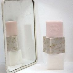 Image of Savon cube