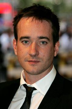 Matthew MacFadyen - gorgeous and a must see in In My Father's Den...