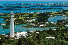 Bermuda's Top 21 Experiences // Go To Bermuda