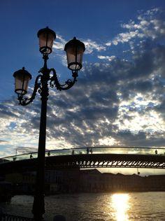 Calatrava ponte della costituzione