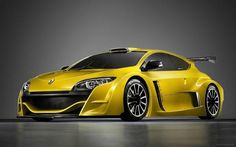 "Check out ""cars Renault Megane vehicles Renault Megane Trophy yellow cars  / 2560x1600 Wallpaper"" Decalz @Lockerz"