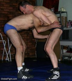 men wearing satin wrestling trunks gear shoes pictures  gallery