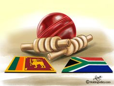 In this cricket article, let's have a look at the most famous as well as historical matches between South Africa and Sri Lanka. Read the detailed article here. Sri Lanka, Cricket, South Africa