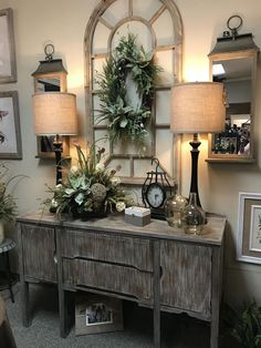 28 Inspiring Entryway Table Ideas to Greet Guests in Style & ARA HOME 28 Inspiring Entryway Table Ideas to Greet Guests in Style & ARA HOME The post 28 Inspiring Entryway Table Ideas to Greet Guests in Style Country Decor, Rustic Decor, Farmhouse Decor, Modern Farmhouse, Farmhouse Entryway Table, Entryway Tables, Rustic Entryway, Foyer Decorating, Tuscan Decorating