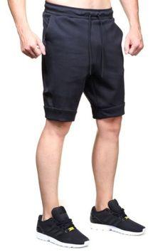 NWT NIKE SPORTSWEAR TECH FLEECE SHORT Triple Black Zipper 805160-010 SZ L Clothing, Shoes & Accessories:Men's Clothing:Athletic Apparel #nike #jordan #shoes houseofnike.com $70.00