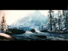 Skyrim Fan Theme - Theme Of The North