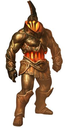God of War Ascension Pictures Characters Concept Artwork 100