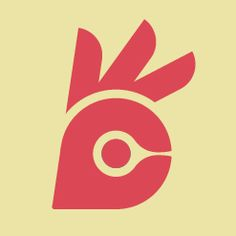 Logo of the day: OK Chicken