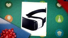 Samsung Gear VR Virtual Reality Consumer Edition -  White     by Samsung…