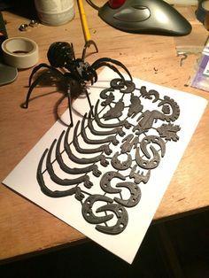 Spider Kit by jodroboxes.