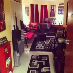 13 Tricked-Out Dorm Rooms