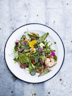 Asian Seafood Salad | Seafood Recipes | Jamie Oliver