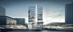 Universal - Warsaw. on Behance
