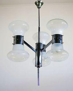 1000+ images about ARTINLIFE - vintage - chandelier on Pinterest ...