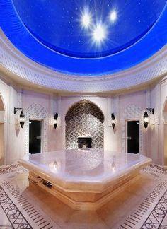 Spa Room  (Hammam at Anantara Spa)