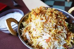 Zabudnutá Ázia z minulosti (dodatočne recenzované obedy) | Na pive Biryani, Grains, Rice, Seeds, Laughter, Jim Rice, Korn