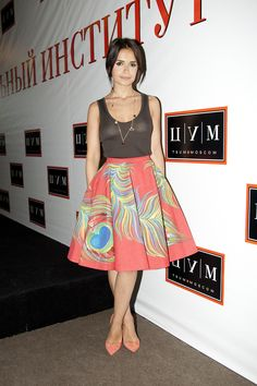 "Miroslava Duma - a Russian ""It"" Girl (Part III) - Page 524 - PurseForum"