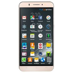 XGODY Y20 3G Smartphone 6 inch MTK6580 Quad 1GB RAM 8GB ROM 5.0MP Android 5.1 Mobile Cell Phones Dual SIM with FREE 8GB TF Card